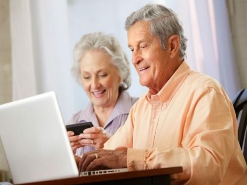 Курс ПК для пенсионеров