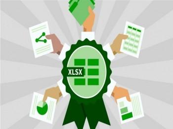 Курсы Microsoft Excel Базовый уровень