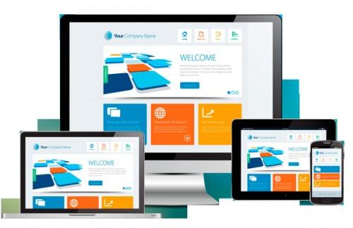 Курс WEB-дизайна