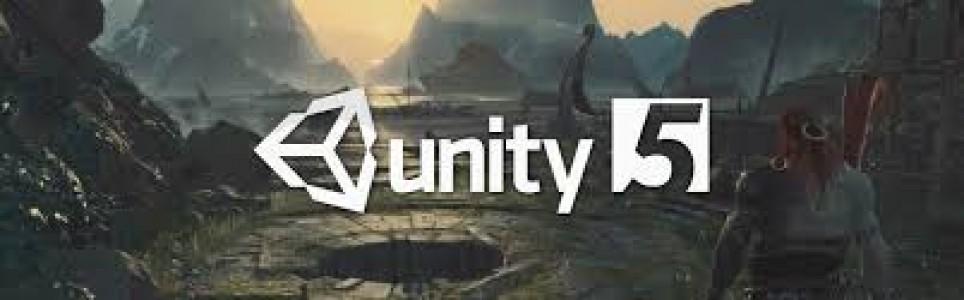 Курс Игровой движок Unity