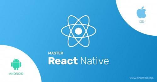Курс React Native