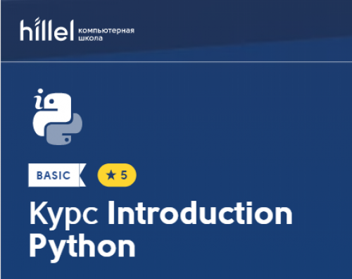 Курс Introduction Python