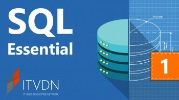 Курс SQL для начинающих