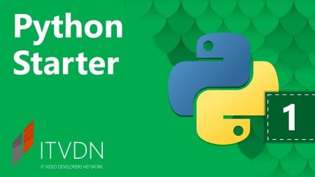 Курс Python для начинающих