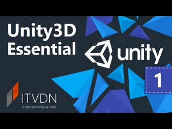 Курс Unity 3D