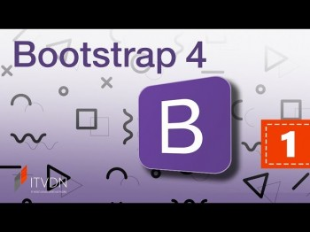 Курс Bootstrap 4