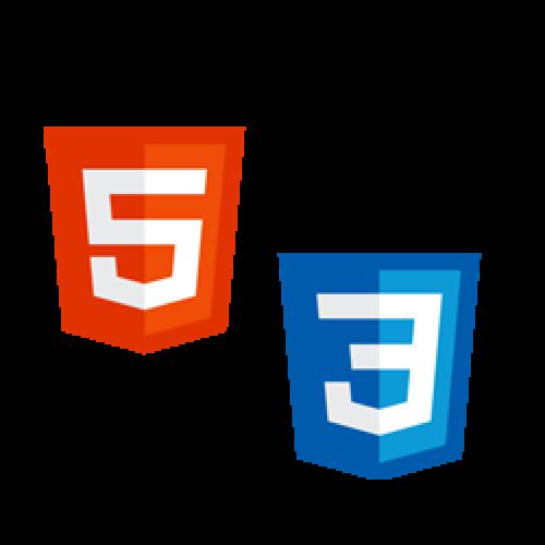 Web разработчик. Верстка и программирование для сайтов (для школьников)