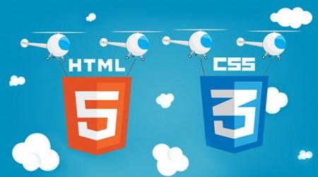 Курс HTML5 и CSS3