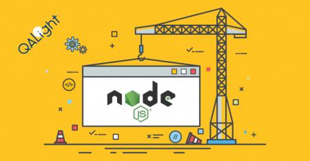 Курс веб-разработки на основе Node.js
