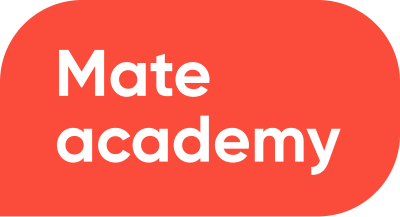 Курсы от Mate Academy