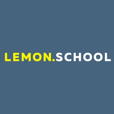 Курсы от LEMON SCHOOL